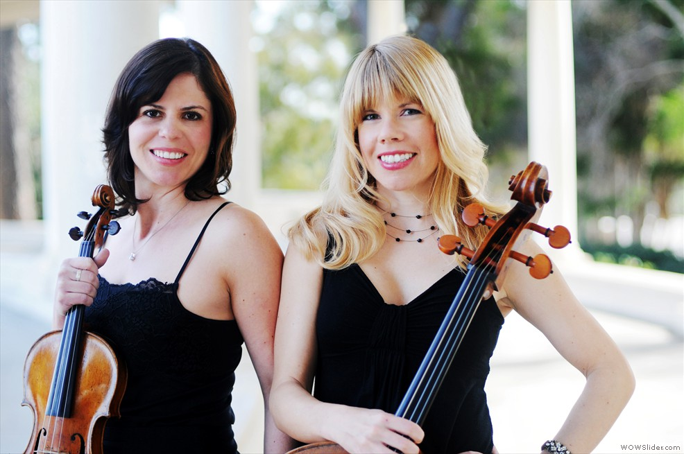 Avonlea Strings Duo